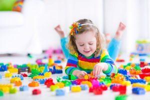 Badania genetyczne u dzieci
