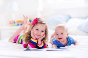 Badanie autyzmu u dzieci