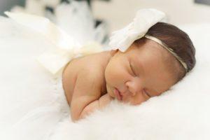 badania genetyczne dla noworodków