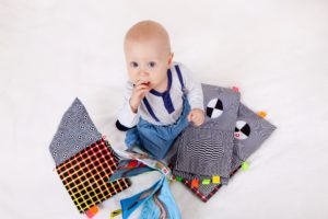 noworodek badania genetyczne