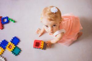 badanie genetyczne noworodków
