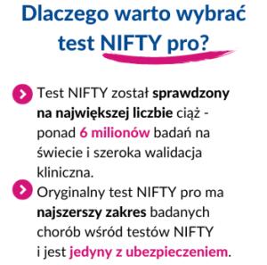 Dlaczego Warto Wybrac Nifty Pro